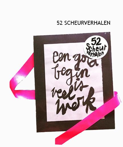 52 Scheurverhalen