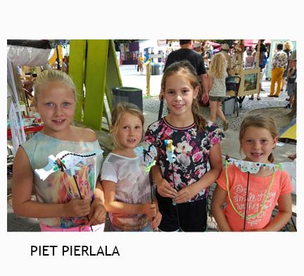 Piet Pierlala