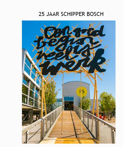 25 jaar Schipper Bosch