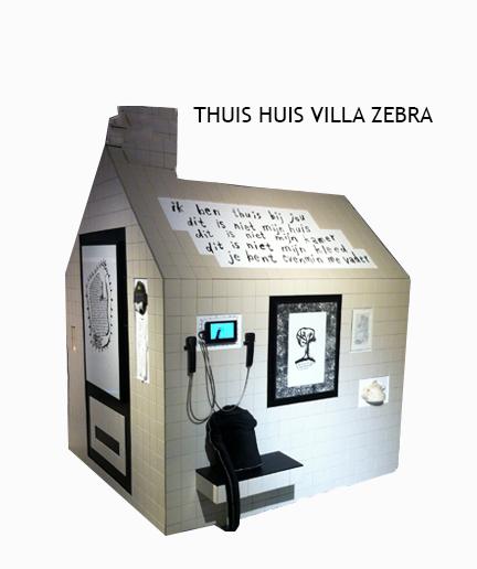 Villa Zebra