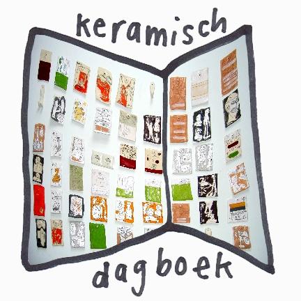 Keramisch Dagboek