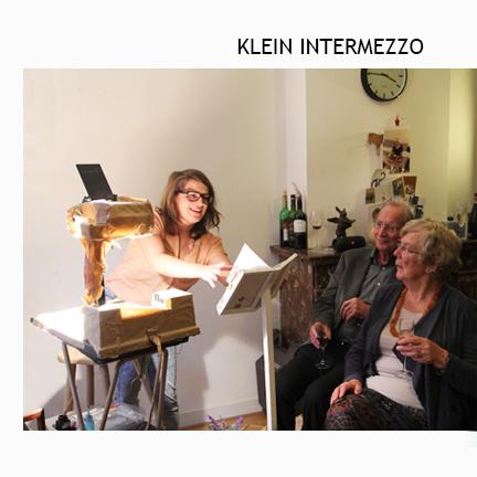 Klein intermezzo